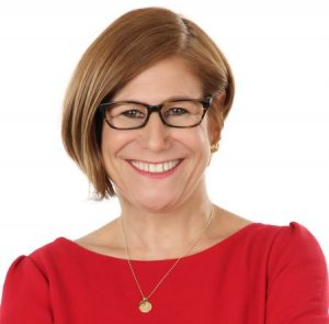 Ruth Lippin, JD, LCSW, CMC