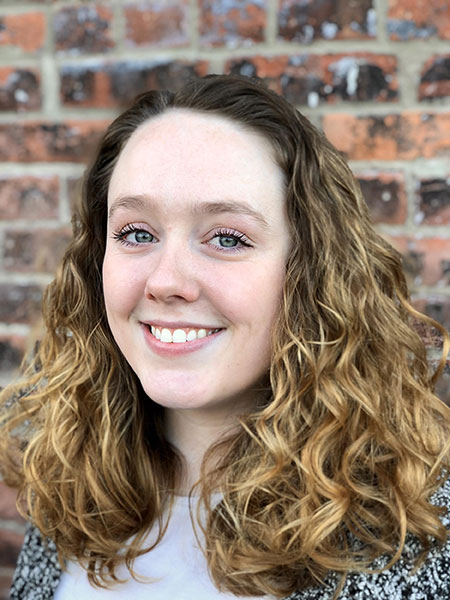 Hannah Henderson, BA