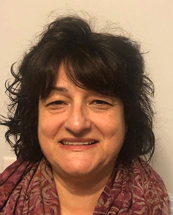 Helen Drivas BSN MA CCM