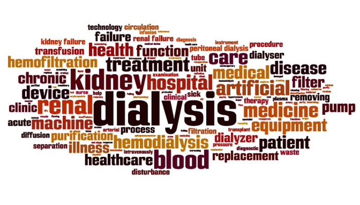 The decision to stop dialysis